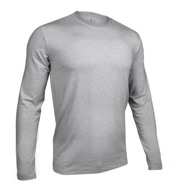Long Sleeve Crew
