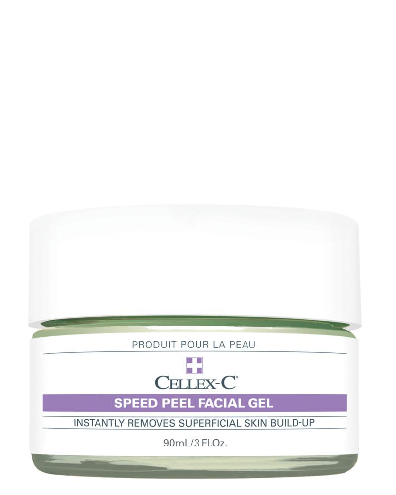Speed Peel Facial Gel