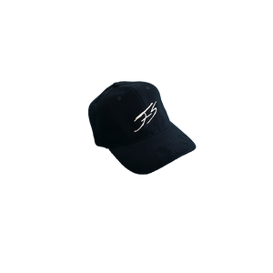 FRENCH NAVY AND SAND SIGNATURE  CAP