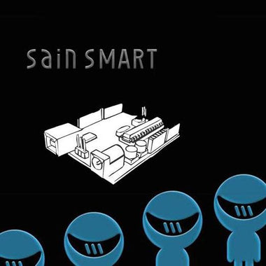 Welcome to SainSmart.com 2.0