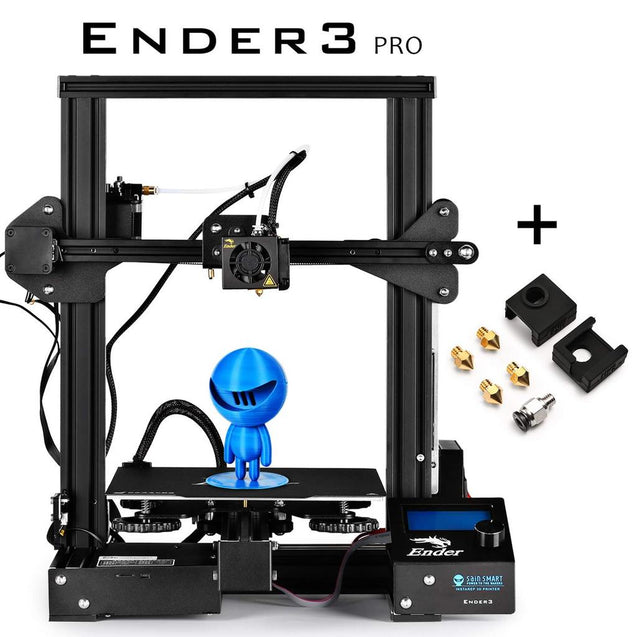Creality3D Ender-3 PRO 3D プリンタ