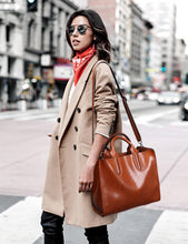 Load image into Gallery viewer, Ladies Handbags - Leather