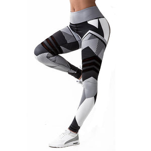 Leggings - PATTERNED