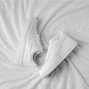 Running Shoes - Nike AIR FORCE 1