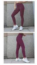 Load image into Gallery viewer, Leggings - High Waisted  Pants