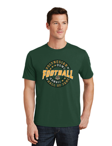 Polynesian Bowl 2019 - Fan Favorite Tee (Available in 2 Colors)