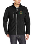 Polynesian Bowl 2019 - Men's Telemark Softshell Jacket