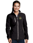 Polynesian Bowl - Ladies Telemark Softshell Jacket