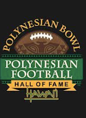 "Polynesian Bowl 2019 - Yupoong 12"" Cuffed Beanie (Available in Multi Colors)"
