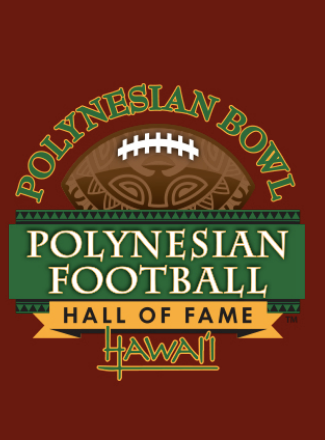 Polynesian Bowl 2019 - Football Souvenir Cup