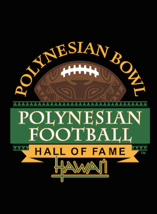 Polynesian Bowl 2019 - Long Sleeve Dri Fit Tee in Black