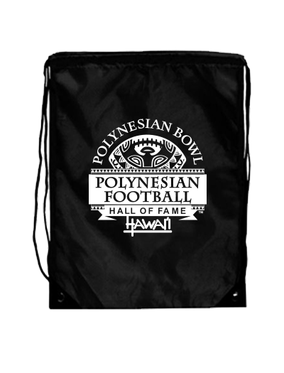 Polynesian Bowl - Cinch Bag