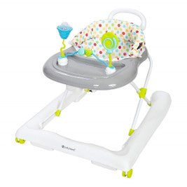 Baby Trend, Trend 3.0 Activity Walker Yellow Sprinkles