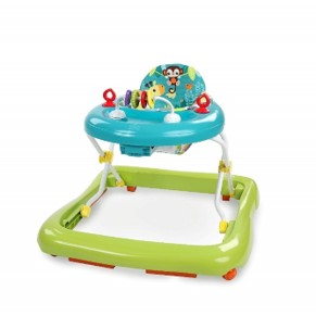 Bright Starts Giggling Safari walker