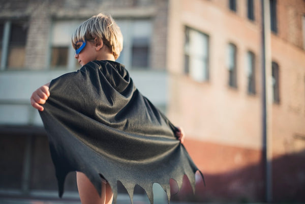 Superhero: Learn through play