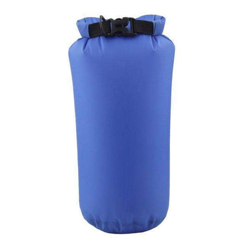 8L waterproof outdoor travel bag-bag-Amy&Rose-Blue Color-Amy&Rose