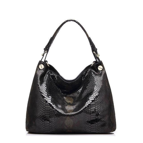 Betty Handbag-handbag-AmyandRose-Black-Amy&Rose