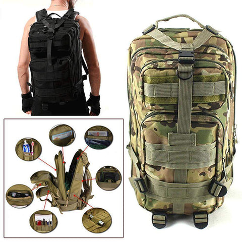 Gary™ Tactical Backpack-backpack-Amy&Rose-150756001-Amy&Rose