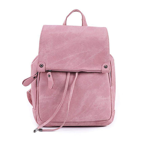Janet Backpack-backpack-Amy&Rose-Black-Amy&Rose