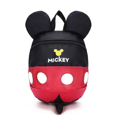 Mickey Minnie Backpack-Amy&Rose-Amy&Rose