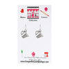 BAKER LOVERS Measuring Cups Earrings