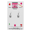 BAKER LOVERS Cupcake Earrings