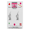 BAKER LOVERS Blender Earrings