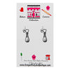 BAKER LOVERS Whisk Earrings