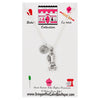 Monogram Blender BAKER LOVERS NECKLACES