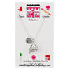 Monogram Colander BAKER LOVERS NECKLACES