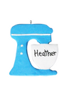 Personalized Name Baker Lover Mixer Custom Ornament/Magnet