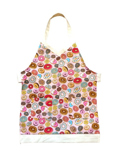 Mini Donuts Babycakes Toddler Apron
