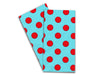 Baker Lovers Dream Tea Towels Set of 2-Classic Dots
