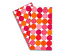 Baker Lovers Dream Tea Towels Set of 2-Happy Circles