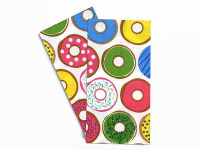 Baker Lovers Dream Tea Towels Set of 2