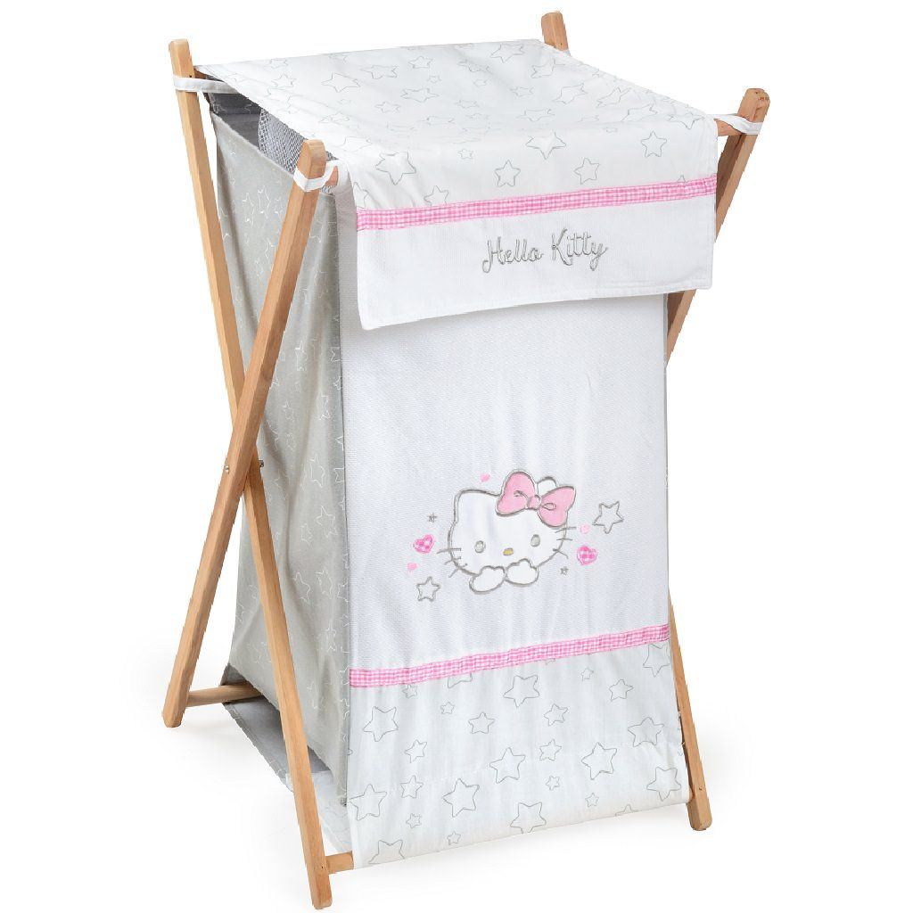 Hello Kitty Stars Hamper - babymoonnursery