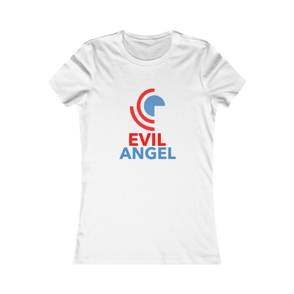 Evil Angel - Women's T-Shirt