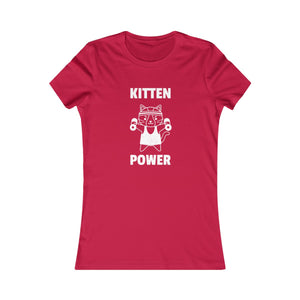 Kitty Power - Women's