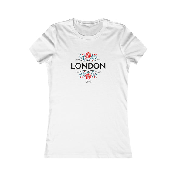 London Life  - Women's T-Shirt