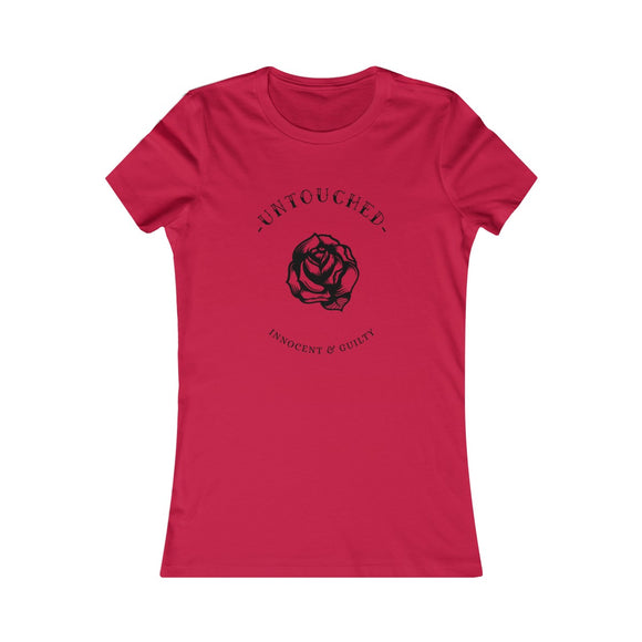 Untouched  - Women's T-Shirt