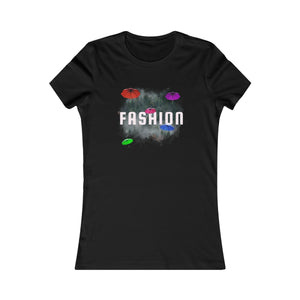 Fashion  - Women's T-Shirt