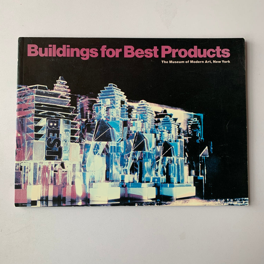 Buildings for Best Products