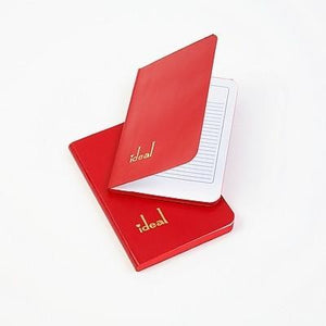Ideal Notebook