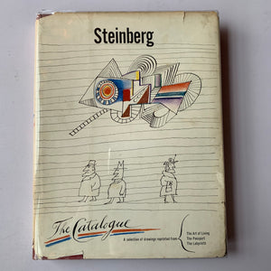 Steinberg: The Catalogue