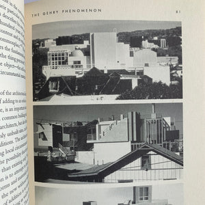 Thinking the Present: Recent American Architecture by K. Michael Hays & Carol Burns