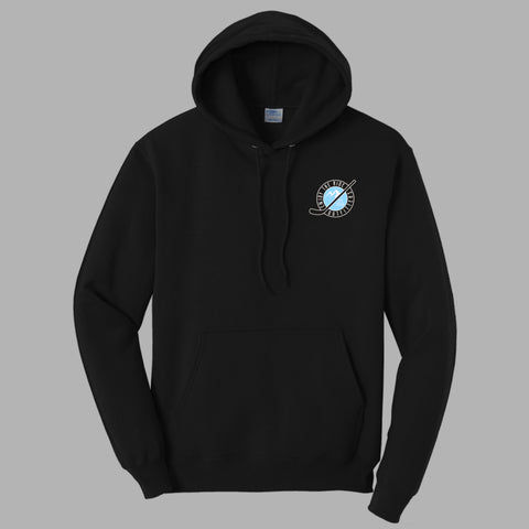 The Original Hoodie - Est. 2018 Hockey Logo