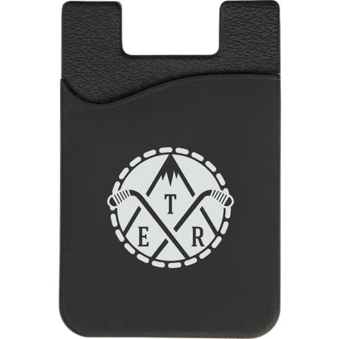 Original Hockey Logo Phone Wallet