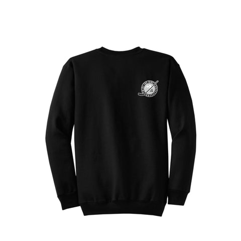 2018 Hockey Crewneck