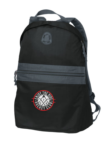"""The Club"" Backpack"