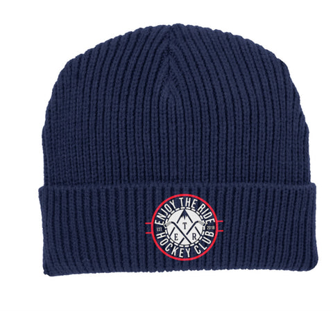 """The Club"" Beanie"